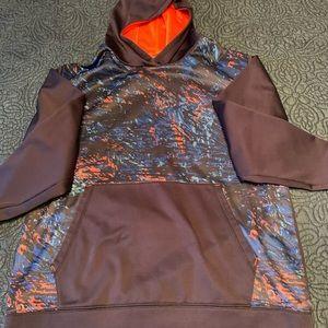 Boys XL Champion hoodie